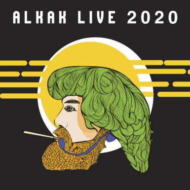 Alkak Live 2020